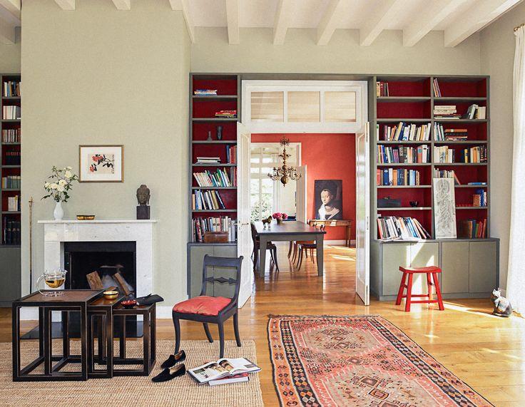 9 besten weisst ne bilder auf pinterest wirken abwaschbare wandfarbe und anna. Black Bedroom Furniture Sets. Home Design Ideas