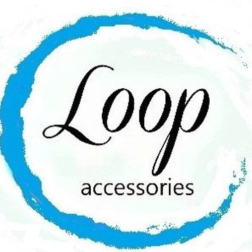 Contemporary eyeglass chains lanyards and by LoopAccessoriesShop
