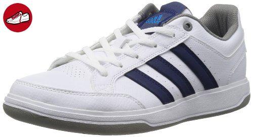adidas Oracle 6 STR, Herren Tennisschuhe  Weiß Blanc et noir 43 1/3 - Adidas schuhe (*Partner-Link)