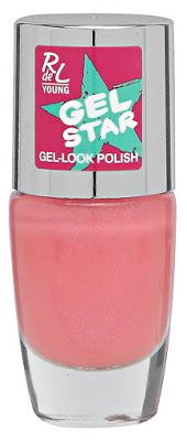 Lovely Limited Edition Gel Star von RdeL Gel Lacke ohne UV Lampe demn chst bei Rossmann