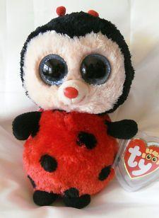 Rare Beanie Boos | Beanie Boo Bugsy ( with tag)