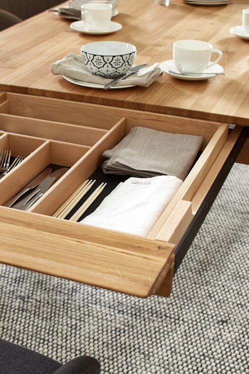 die besten 25 besteckschublade ideen auf pinterest besteckaufbewahrung besteck caddie und. Black Bedroom Furniture Sets. Home Design Ideas