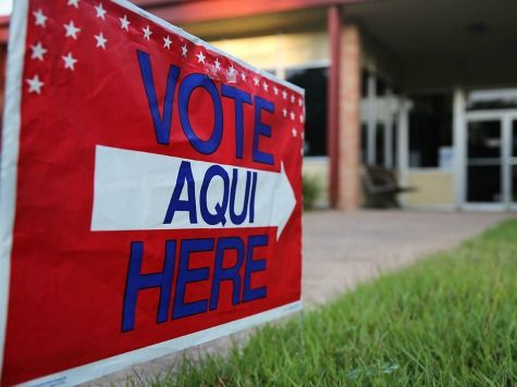 Texas Border County Sued for 105 PERCENT Voter Registration