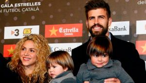 Shakira Shared a Video of Her Little Athlete and We're Melting  Latina