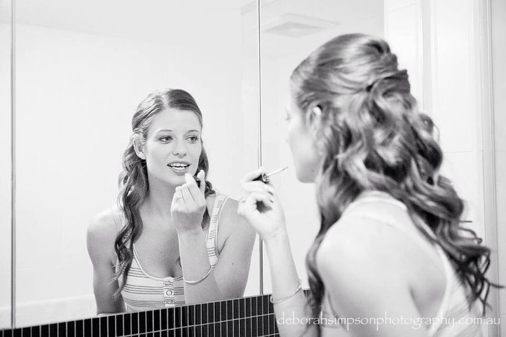 Jacquelines hair and makeup -weddings