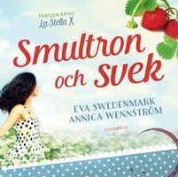 Eva Swedenmarks Värld: Våra bärböcker - nu som som ljudböcker