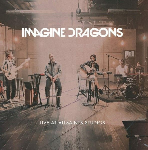 imagine dragons album cover continued silence - photo #20