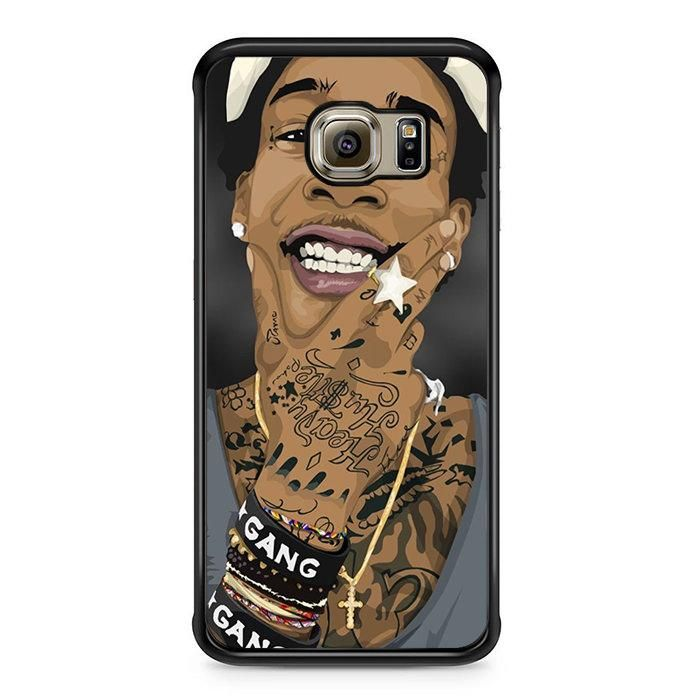 Wiz Khalifa Tatto... on our store check it out here! http://www.comerch.com/products/wiz-khalifa-tattoo-samsung-galaxy-s6-edge-case-yum7356?utm_campaign=social_autopilot&utm_source=pin&utm_medium=pin