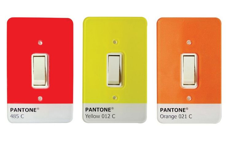 Las 25 mejores ideas sobre interruptores de luz en - Interruptores de diseno ...