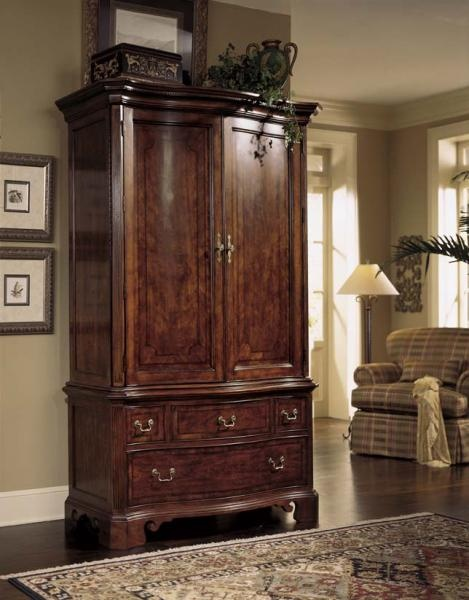 16 best armoires images on pinterest armoires closets and bed furniture for Master bedroom set with armoire