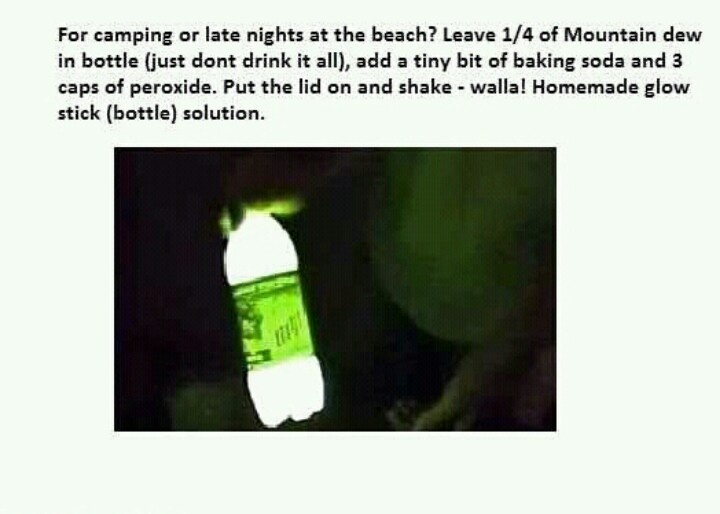 WHAT THE F#!K IS MOUNTAIN DEW MADE OF?!
