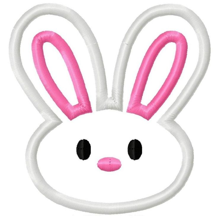 1000  images about easter applique on pinterest