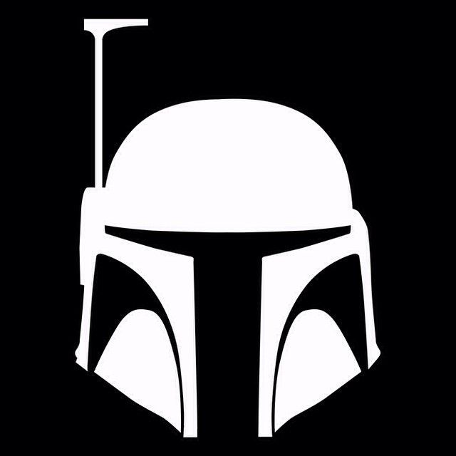 17 best ideas about boba fett symbol on pinterest