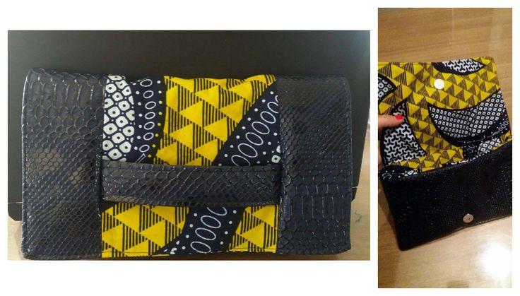 pochette cach tin cousue par mme feliz tuto couture gratuit sac tin sacs. Black Bedroom Furniture Sets. Home Design Ideas