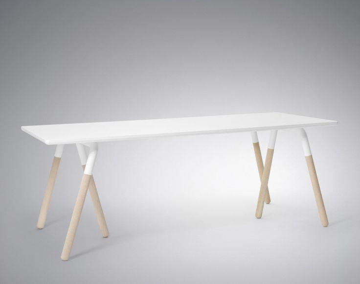 Stůl Raft Table