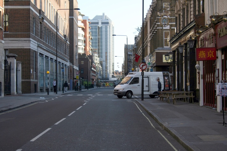 In 1990 aged only 17 I moved from the rural idyll of Inverugie to this!!!  Praed Street Paddington to undertake my Nurse Training at St Mary's Hospital