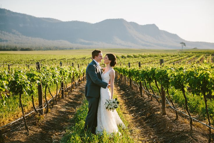 IronBark Hill Wedding, Hunter Valley wedding photography. Image: Cavanagh Photography http://cavanaghphotography.com.au