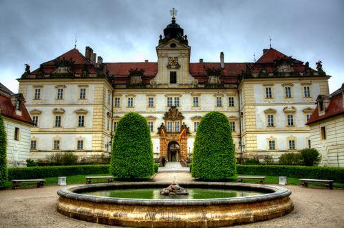 Valtice, Czech Republic