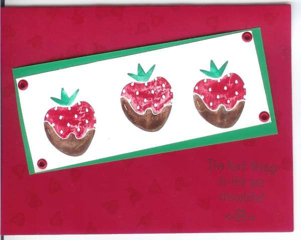 -ohjen | Card Making | Pinterest | Galleries, Chocolate and Sweet