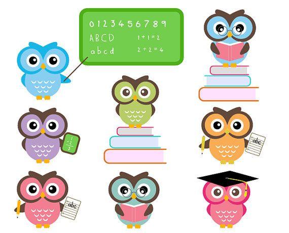 Owl Club :)