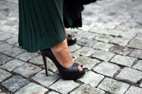 Zapatos para la oficina: Lo nuevo en zapatos de moda