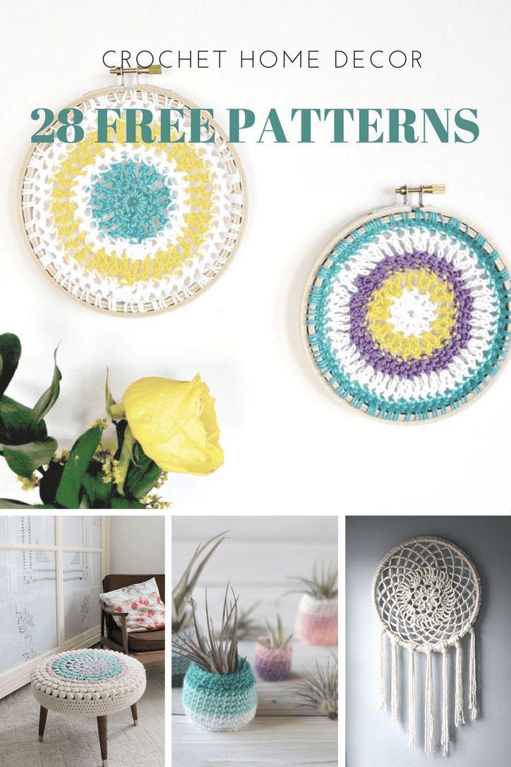 Free Patterns Page 4 Picot Pals
