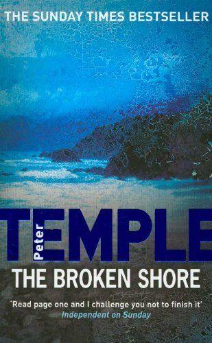 The Broken Shore (2005) - Peter Temple
