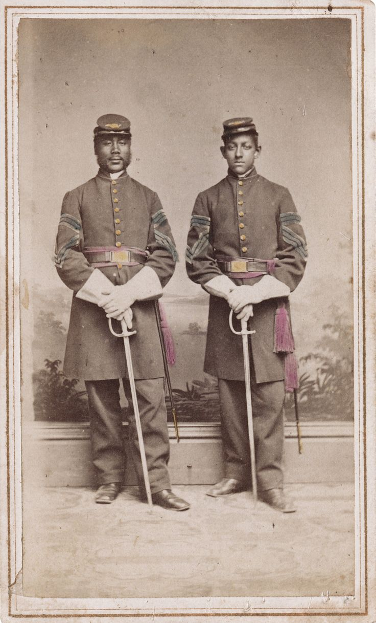 an analysis of african americans participation on the civil war Visual culture, african americans, and the civil war printer-friendly version home education unit plans visual culture, african americans, and the.