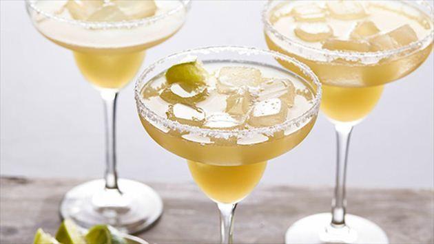 Beer Margaritas Recipe : Sandra Lee : Food Network