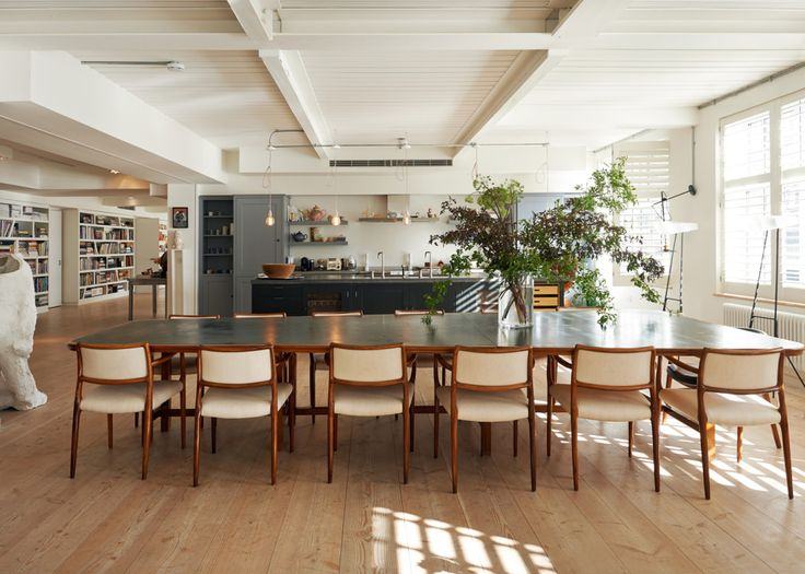 25  Best Ideas About Soho Loft On Pinterest