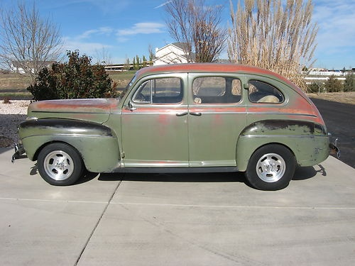 17 best images about cars on pinterest plymouth sedans for 1941 ford super deluxe 4 door sedan