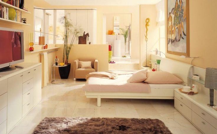 design interior untuk apartemen kecil