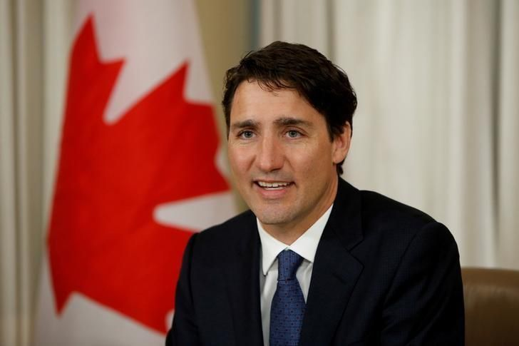 #world #news  Canada's Trudeau, ministers to discuss Trump plans for NAFTA