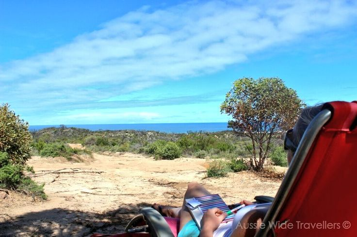 Blogging!! We have completed  over 18 months consecutive work free travelling Australia and are still going. We are currently putting together a blog of all of the information we have learnt as well as these gorgeous pictures. Have a look!! Give us a follow  . .     . #vanlife #rvlife #tentlife #thelife #travel #scenery #ocean #view #journal #roadtrip #2018goals #goals