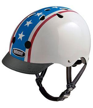 Nutcase street sport helmet amaricana