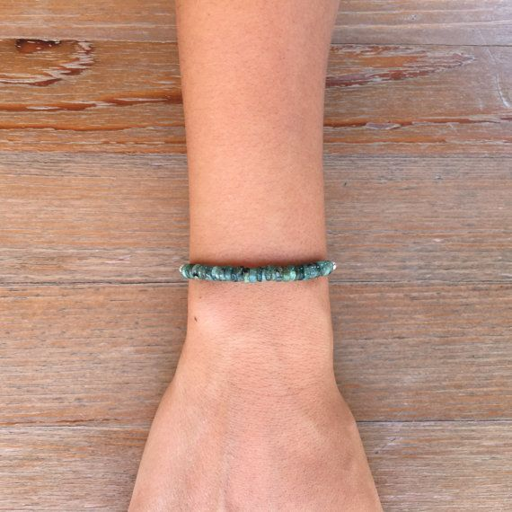 Emerald Forest Genuine Handmade Emerald by TwykleCreations