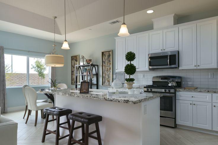 11 best Beautiful Kitchens images on Pinterest | Beautiful kitchen ...