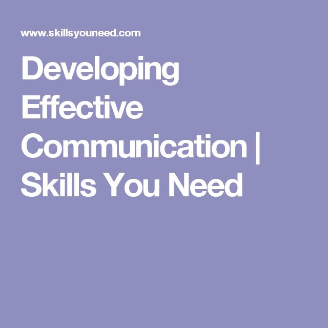 develop and improve your communication skills learn to communicate more effectively and confidently simple methods to improve your communication - How Did You Improve Your Skills What Have You Done To Develop Your Skills