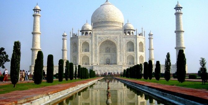 Imperialisme in India part 1