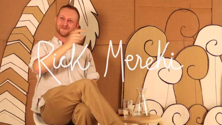 Rick Mereki for #7stories Islas Canarias