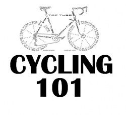 Just because you're on vacation doesn't mean you can't squeeze in a quick/fun workout!    Cycling Skills 101  (Free Class)