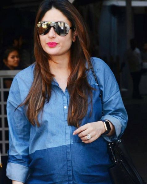 Selamat, Kareena Kapoor Lahirkan Bayi Laki-Laki