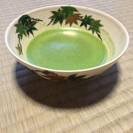 tea bowl for summer