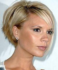 victoria beckham short hair - Google Search