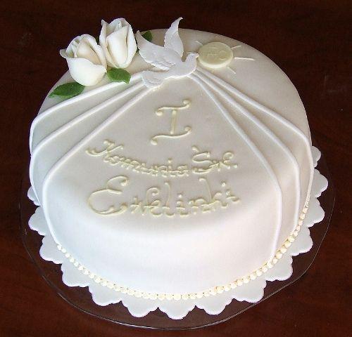 tort na pierwszą komunię - Szukaj w Google