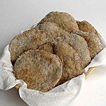 Všechny možné druhy pečených celozrnných placek zahrnuji do kategorie rychlého pečiva. Jsou vhodnou náhradou klasického chleba a rohlíků. Žitné placky s přídavkem lněného semínka jsou chutné a dobře stravitelné.