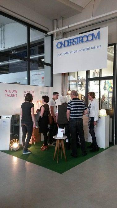 Tijdens de Dutch Design Week 2014 hebben we veel fijne gesprekken gevoerd en contacten gelegd op onze stand bij Yksi Winkel! Bedankt iedereen voor alle positieve reacties!