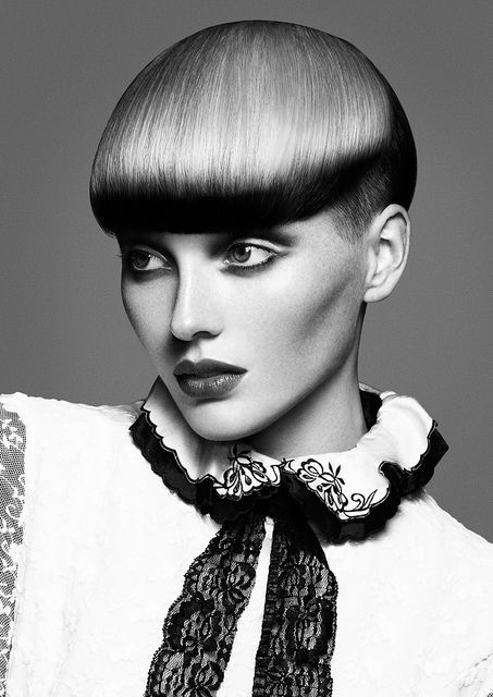 331 Best Images About Bowl Cuts On Pinterest