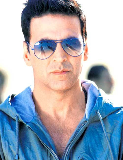 Don't have any regrets as an actor: Akshay Kumar