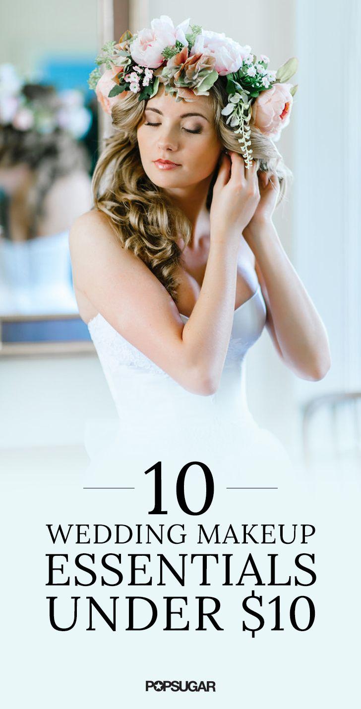 Best Wedding Makeup Drugstore : 202 best images about Beauty Picks Under USD10 on Pinterest ...